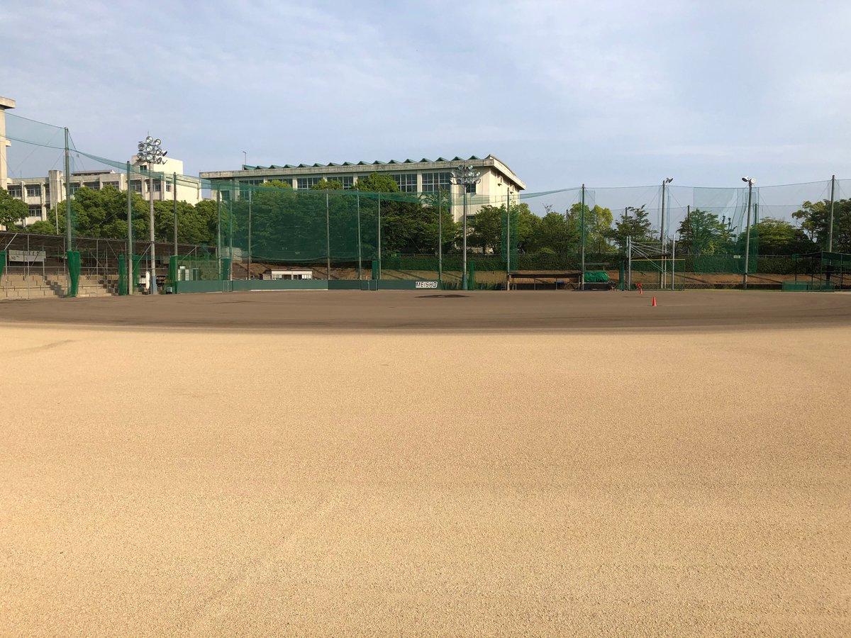 """青野スポーツ施設 あおちゃん auf Twitter: """"#明石商業 の野球 ..."""