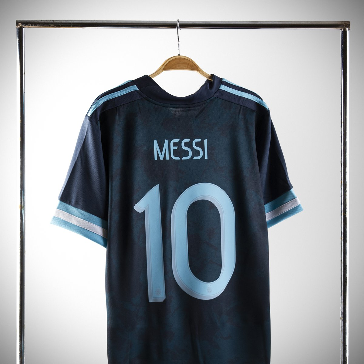 Subside Sports On Twitter B R A N D N E W I N S T O C K Adidas Argentina Away Shirt 2020 2021 With Messi 10 Official Printing Https T Co Mwagfaadsp Https T Co Islztrxp03