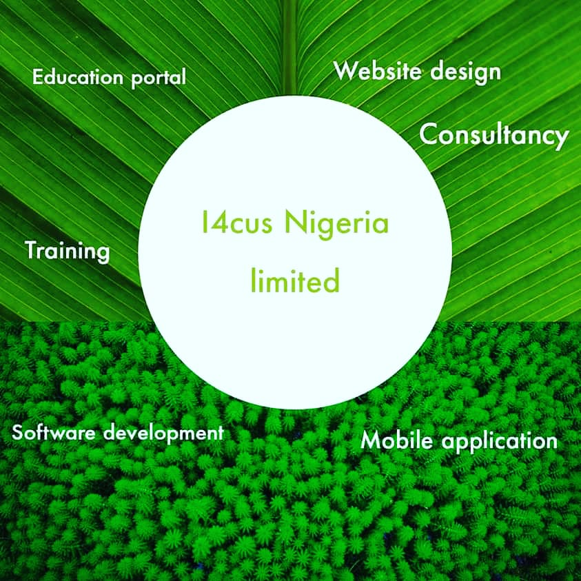 OUR VISION! Through a relentless focus on portal development, I4cus will be recognized as the premier IT Company with the best Web Portal solutions in Africa. pic.twitter.com/xcJWNIC0Oo