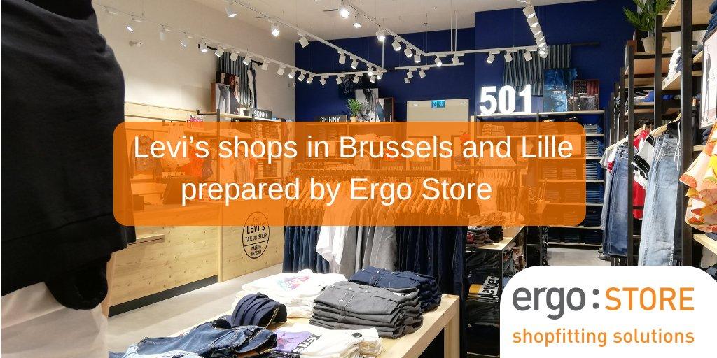 ergo shop
