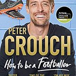 Image for the Tweet beginning: Peter Crouch - How to