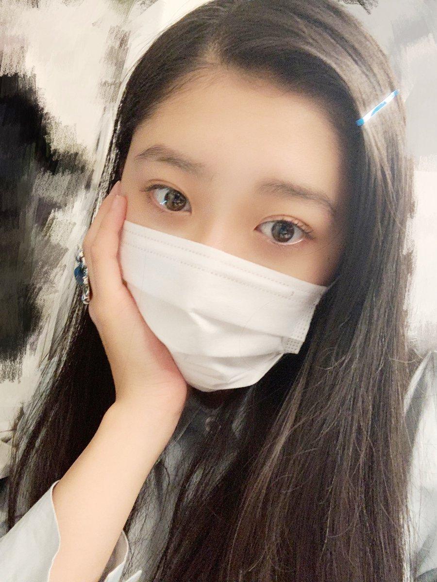 【Blog更新】 青ピン  秋山眞緒: good evening everyone akiyama…  #tsubaki_factory #つばきファクトリー