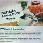 Image for the Tweet beginning: Eihän arvaa että olen Oulun