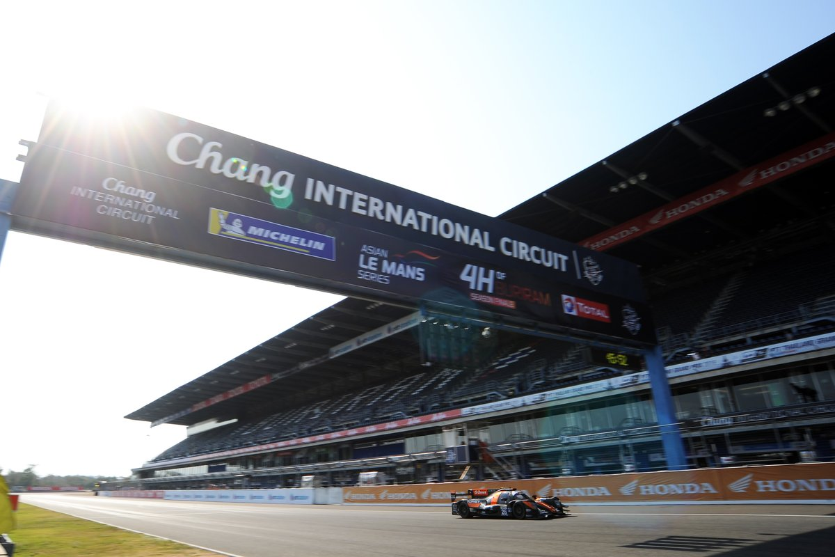 Revised 2020 / 2021 Asian Le Mans Series Calendar Released.  Season retains 4 x 4 hour races, but will be condensed and run over 3 weeks in January 2021.   Click here for more information https://t.co/wCq6RvF3j4  #AsianLeMans #EnduranceRacingforAsia https://t.co/QWvPirTRAC