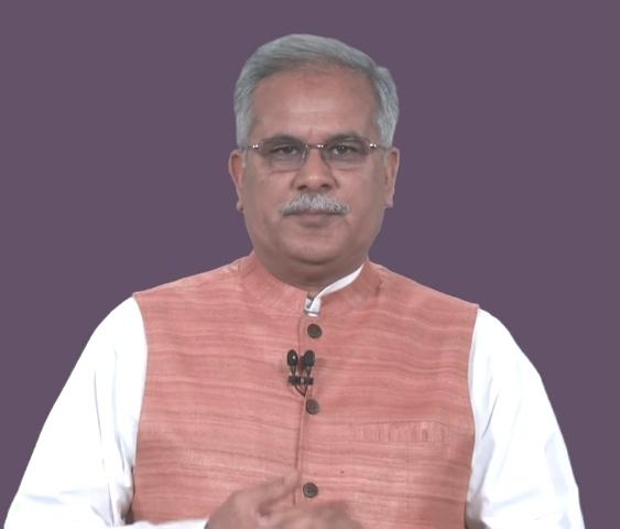 रायपुर. मुख्यमंत्री श्री भूपेश बघेल ने पुलिस और अर्ध सैनिक बलों के जवानों के मानसिक तनाव को दूर करने के लिए विशेष कदम उठाने के निर्देश पुलिस महानिदेशक को दिए हैं। #chhattisgarh #raipur #coronavirus #lockdown