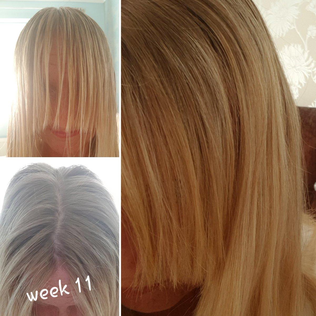 #week11 #lockdown #HairGrowth