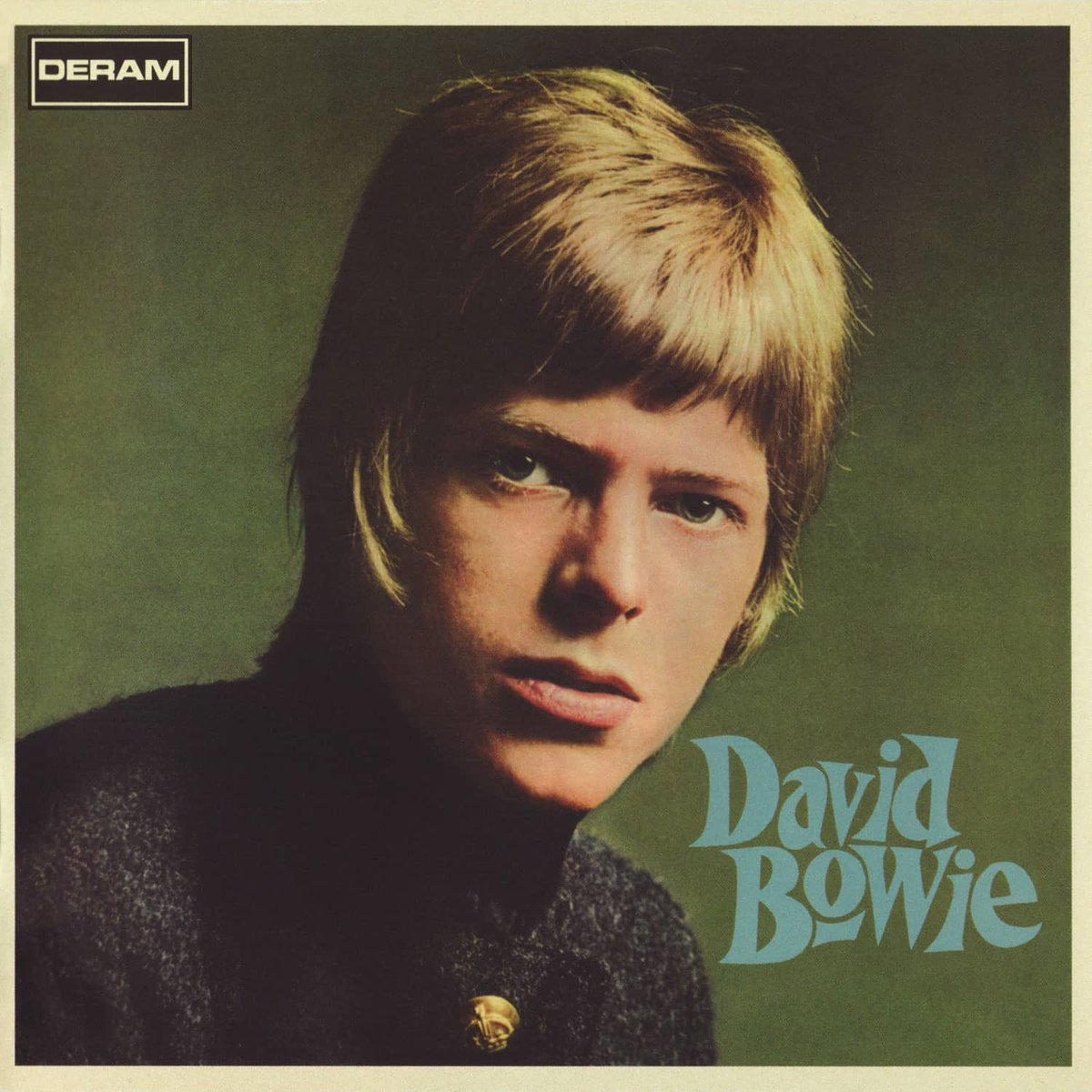 David Bowie released his self-titled debut album on this day in 1967.