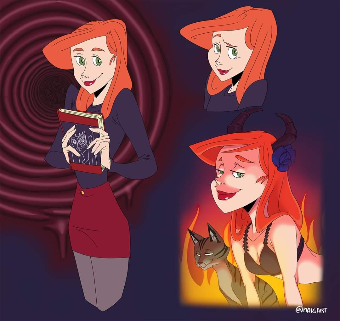 La Danna  . . . . #redhead #women #comic #illustration #cartoon #characterdesign #digitalart  #drawing #sketch  #gingerhair #gingerhead #naturalredhead #redheadsrule #orangehair #redheaded #ginger  #gingers #redheadgirl pic.twitter.com/4GIci07YsG