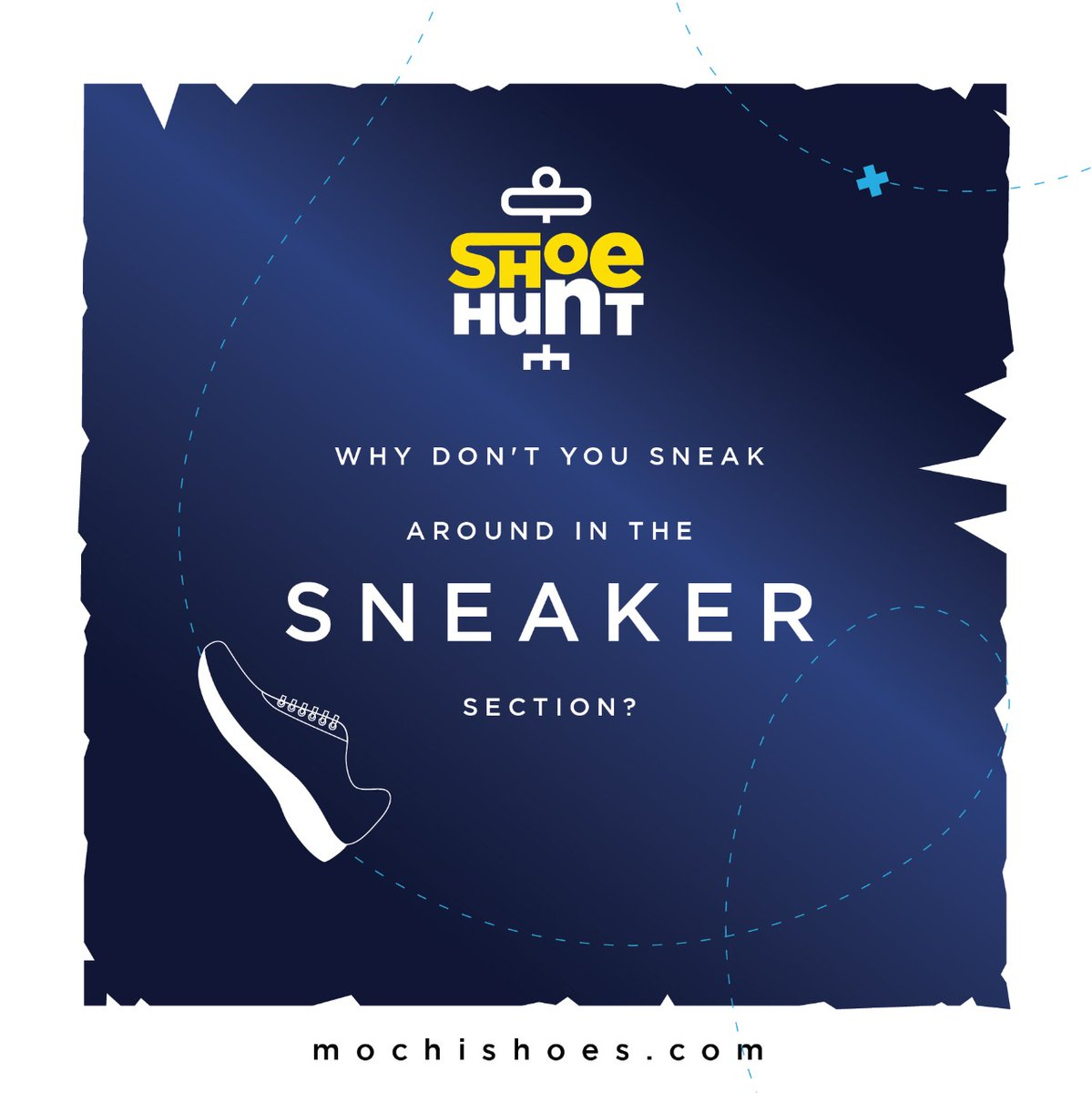 #ContestAlert #GiveawayAlert  The First clue to finding the treasure! #ShoeHunt . . . #MochiShoes #AwesomeNeverStops  #StayAwesome<br>http://pic.twitter.com/szl5mjiA1e