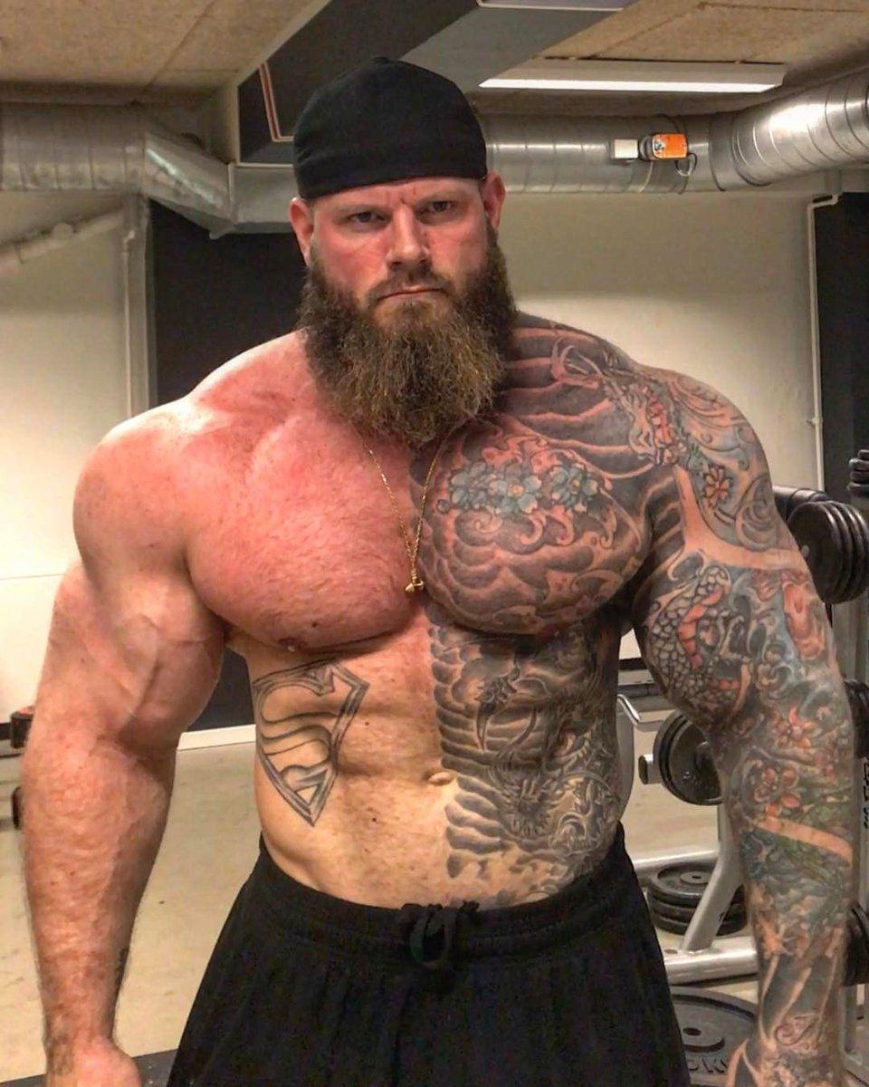 Tattoo gym Top 41