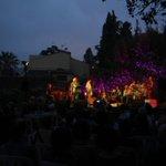 Image for the Tweet beginning: 🔴 El festival #Poesiai+ arriba