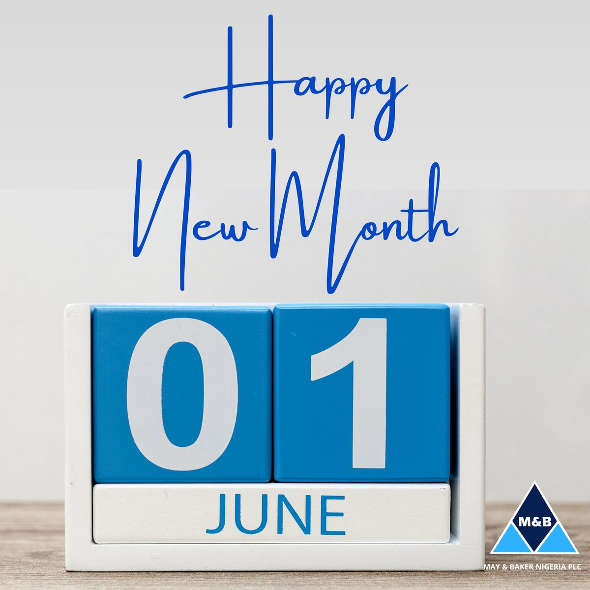 May this month be better than the last. #June1st #HappyNewMonth #StayAlert #StayHome #STAYSAFE pic.twitter.com/y3Cj1YGerf