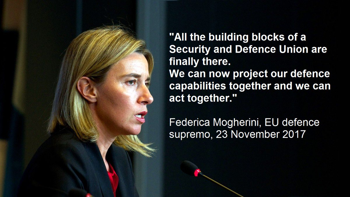 MPs are so misled by the briefings they read that they don't know the nature of these 'building blocks'. Senior civil servants are abusing their status by advising ministers to join these building blocks during the current EU talks.