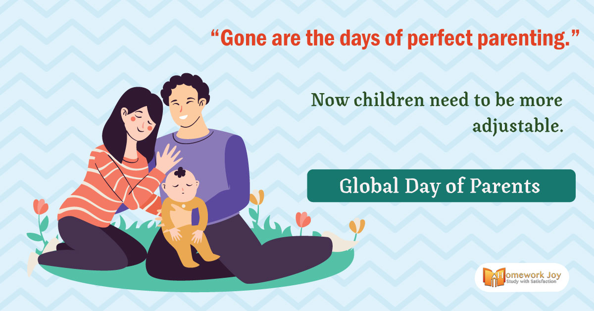 Global day of parents  Read More:   #parents #parentsday #children #student #globalparentsday2020