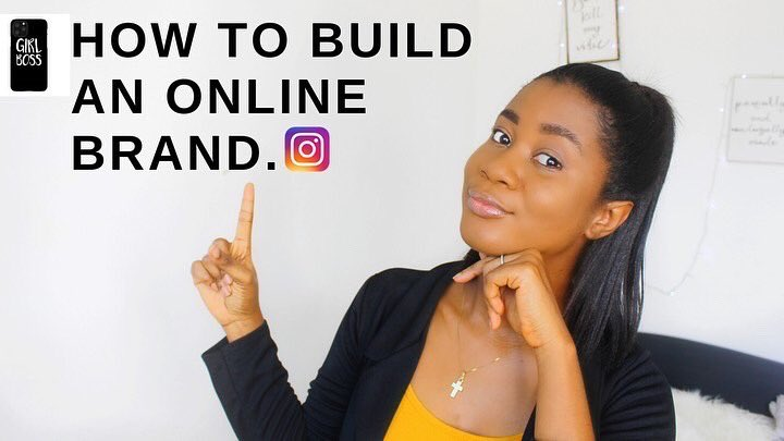 New Month... fresh start. If you have plans of building an online brand from scratch this video is for you. Click youtu.be/kLpr5iSVm-Iand to watch & share with your friends that need it too🧡