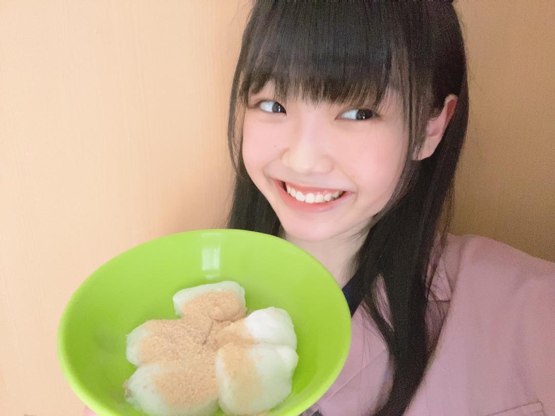 【15期 Blog】 No.321 ワクワク☆JUNE 山﨑愛生:…  #morningmusume20