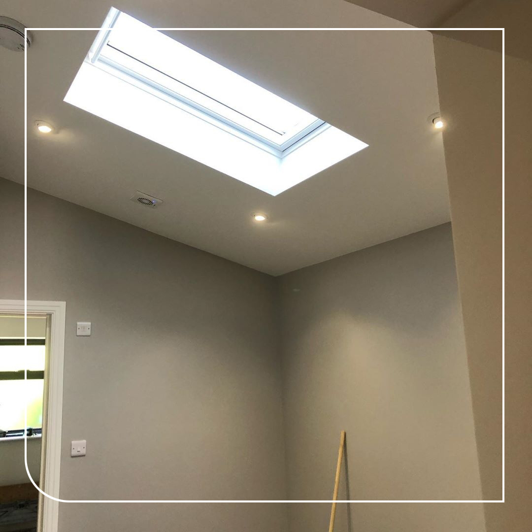 Thank you for tagging us kabelec Electrical. Installation using JCC V50™ Fire-rated downlights and Skypack™ LED batten.   V50™ https://t.co/JxhwCeYeX4 Skypack™ https://t.co/yR5FCvaJlK   #electrician #sparky  #home #interior #homedecor #homerenovation  #homeimprovement https://t.co/oDzC6vHoim