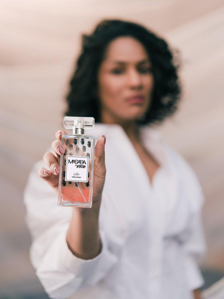 Anything but ordinary💕 Get ready to fill your carts #MasabaForMoiByNykaa fragrances launching tomorrow #MasabaByNykaa #ElevateYourSpirit @HouseofMasaba https://t.co/Zgxf44RCNm