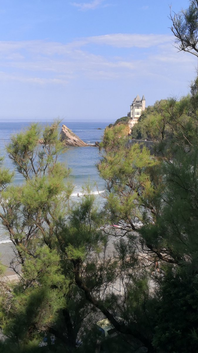 #Biarritz #Euskadi #home https://t.co/6a05rEpDvy