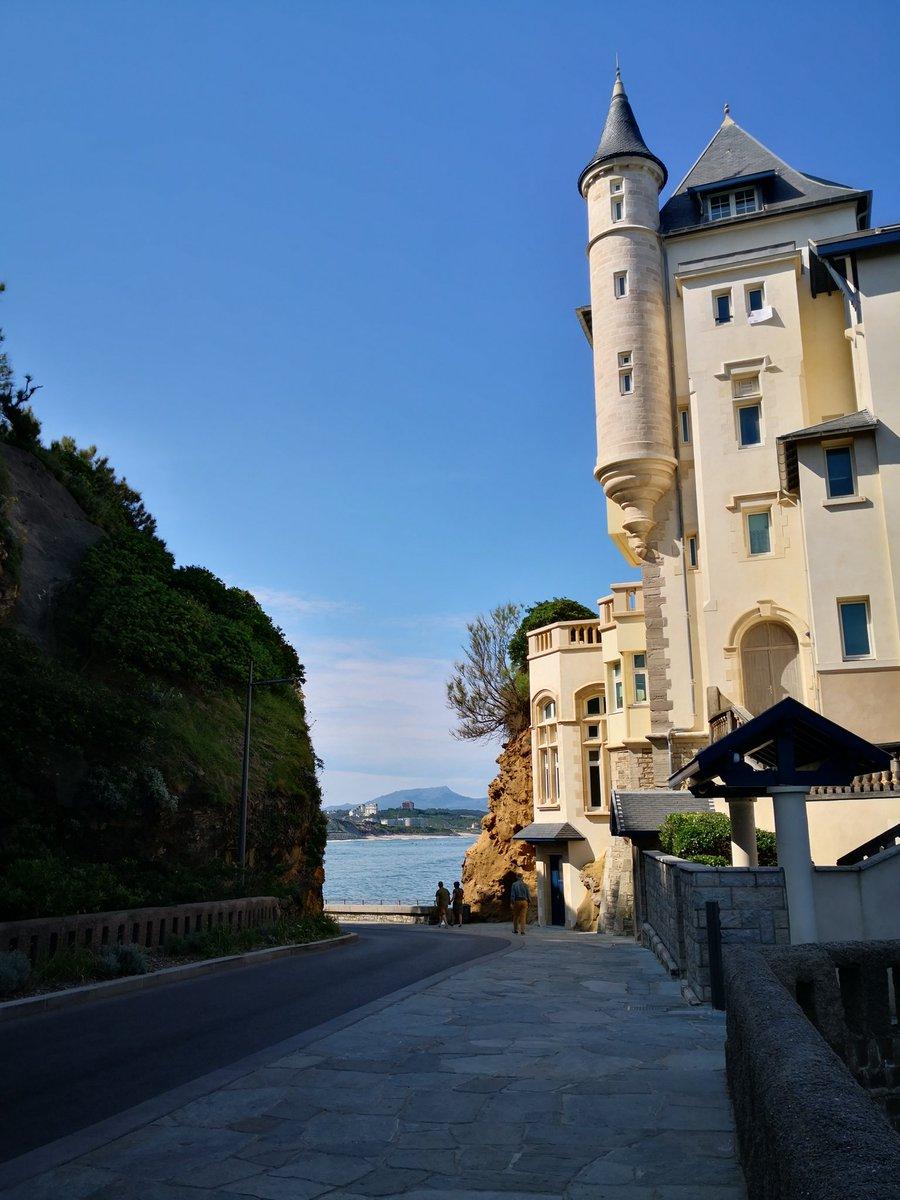 #Biarritz #Euskadi #home https://t.co/hf7X5gNsa3