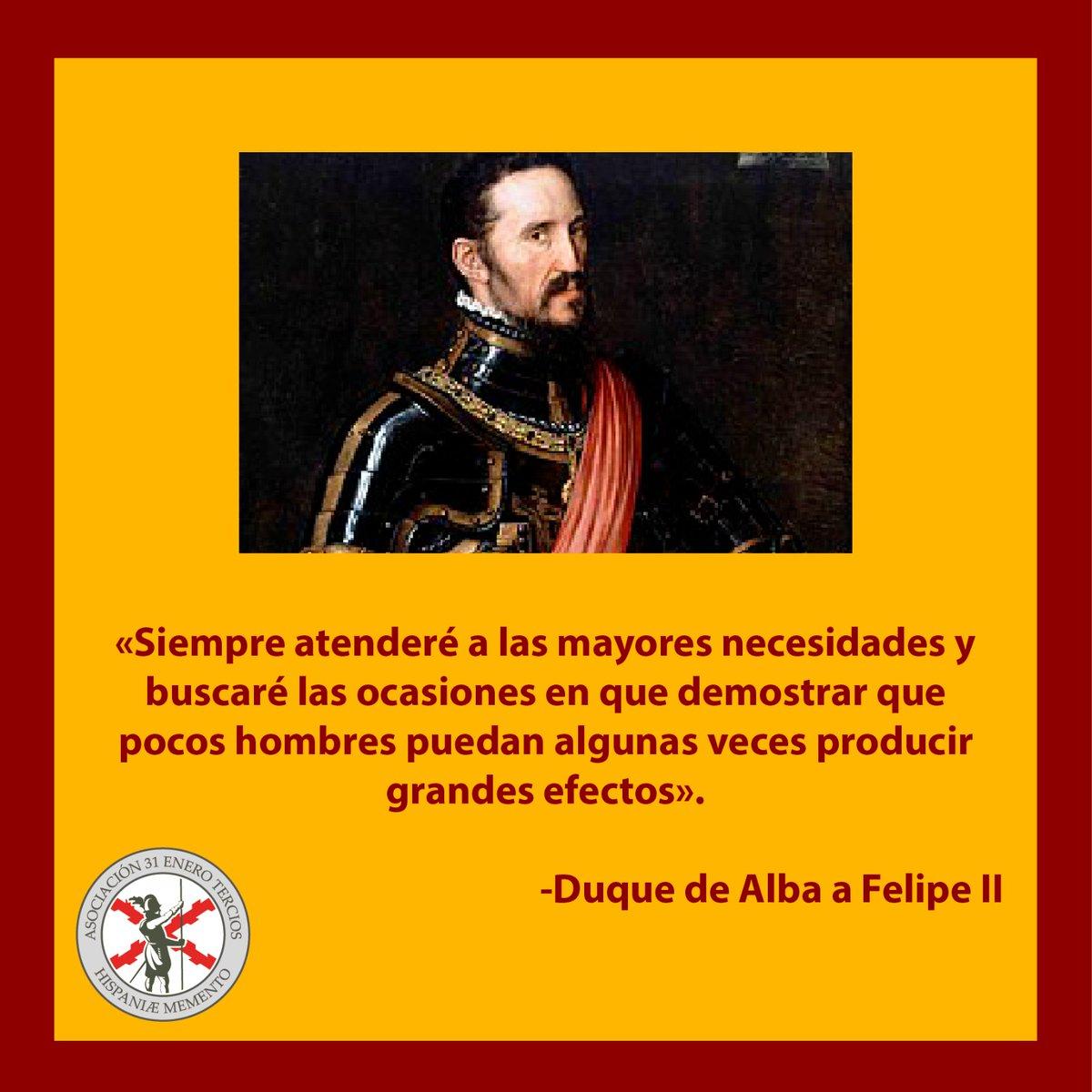 Después de la batalla de Jemmingen, una de las más importantes de las Guerras de Flandes, el duque de Alba emitió esta carta a Felipe II. El tesón, esfuerzo y gallardía de los Tercios queda plenamente reconocido. https://t.co/U1VIf8fix5