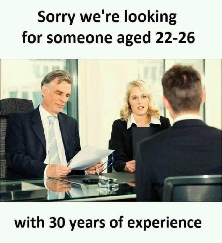 #developer #fun #jokes #programming #tech #code #coding #humor #meme #memes #coders  Some tech companies be like pic.twitter.com/58O7lrJ4Aq