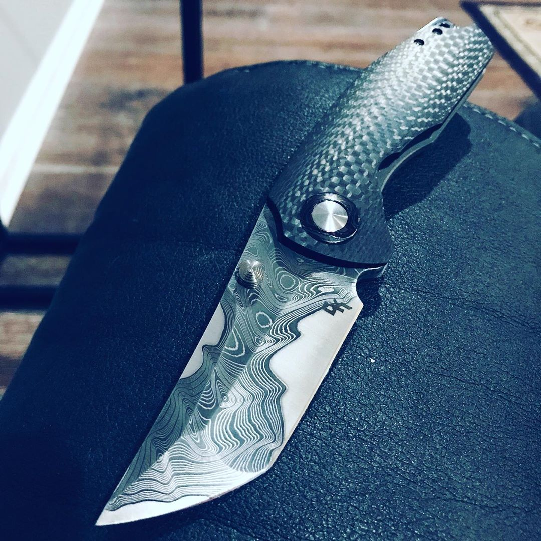 Repost @aaron_0413 by @media.repost: #ckknifeworks #ckdreadnought #edcknife #edccomunity #sharpknife #knifepics #customknifemaker #bladespic.twitter.com/3apibgYfKL