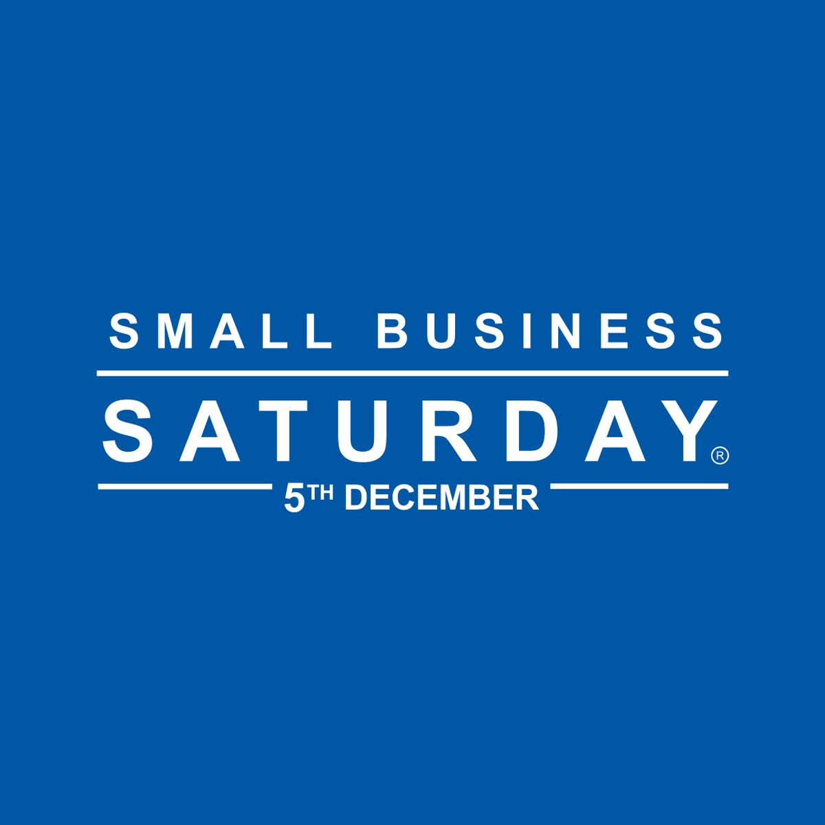 Small Business Saturday is back for 2020 on the 5th December. Join us in supporting the small biz who have done so much to support us this year. How can you help small biz survive and thrive? #SmallBizSatUk