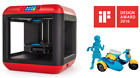 Flashforge Finder 3D Printer Single Extruder - Perfect First Printer - Wi-Fi £219.99End Date: Sunday... -  #3dprinters #3dprinterparts #3dprinter