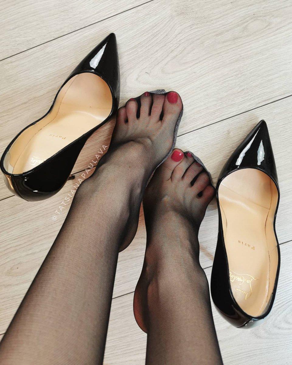 Skyward spread toes foot fetish model canvas print by litfeet