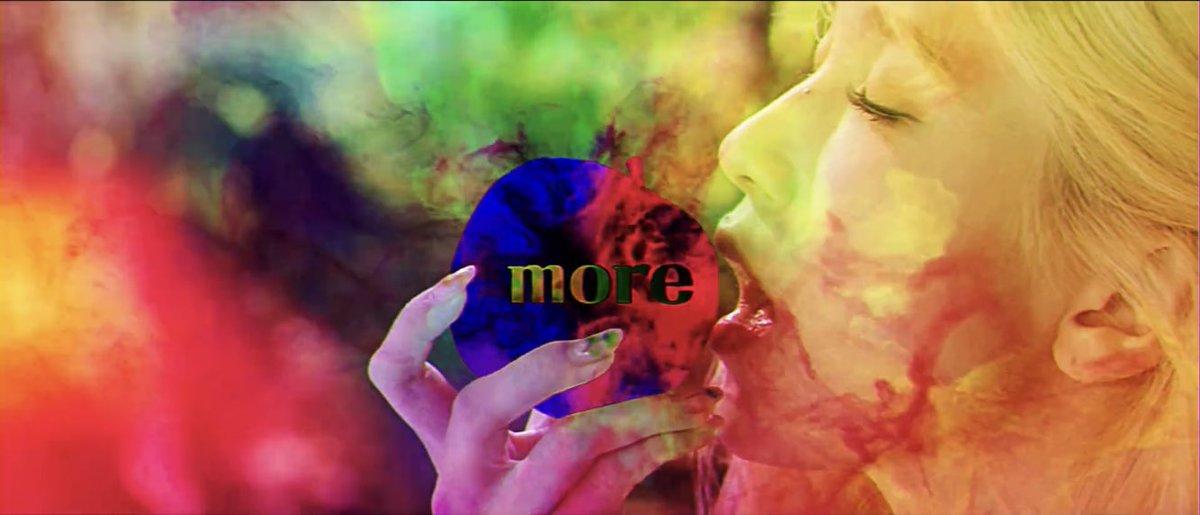 #트와이스 #TWICE #MOREnMORE #MOREandMORE youtu.be/mH0_XpSHkZo