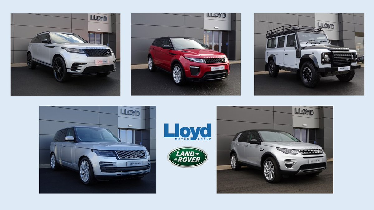 'CLICK AND COLLECT' CAR SALES... Submit an enquiry through our website where our remote sales team will guide you through our process  While our showroom doors remain closed to sales, for now, we're still very much open for business online. https://t.co/HyiJipX737  @LloydMotors https://t.co/q0Y6LX3arL