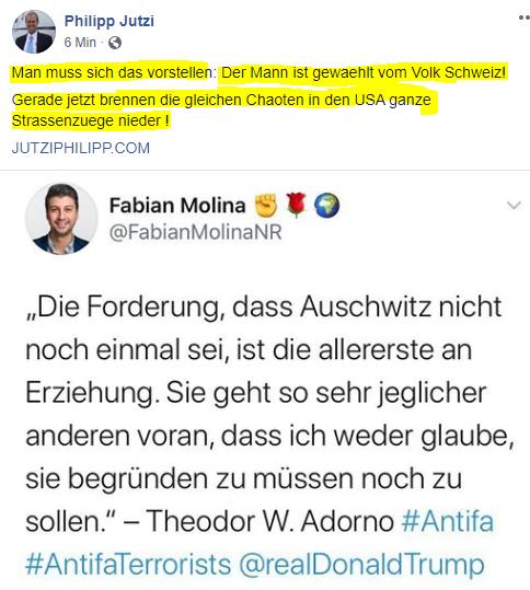 Antifaschist