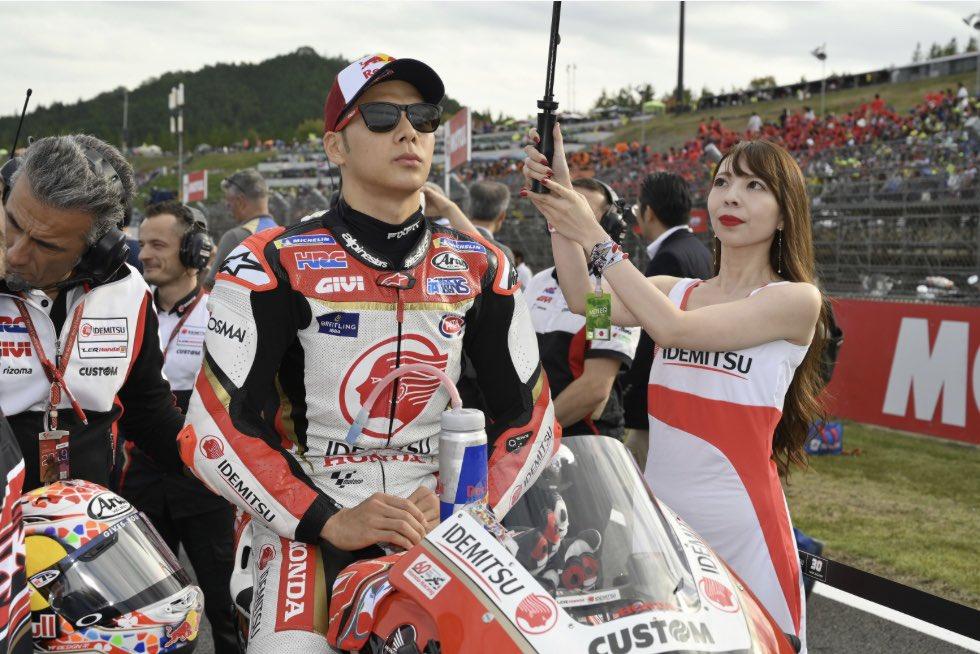 今シーズンMotoGPのスケジュールがまだ出ていない中、なんと日本GPが中止と決定になってしまいました😭 本当に悲しい! 早々に応援席のグッズのデザインも決まっていたのに…何より楽しみにしていた日本GP、皆さんにお会い出来ないことが本当に残念です😢 オフに皆んなに会えることを考えるか!🤔