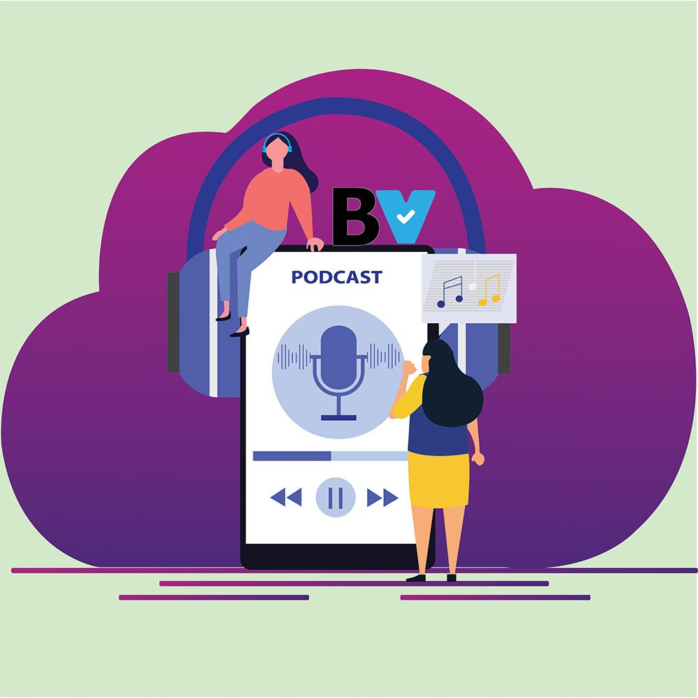 Today's #myBVdesign Podcast. Send us your version of #myBV. Visit our website for more: https://bit.ly/2XiRH7g Our few listed podcasts are as below: 1. @dotFM  2. @TransistorFM 3. @blubrry 4. @buzzsprout 5. @Stitcher #mybvdesign #BestValued #bestvalued #podcast #podcasting pic.twitter.com/W4k2lY22Uu