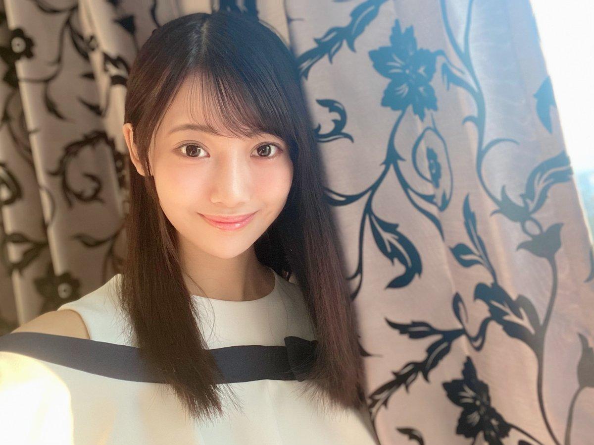 【ブログ更新 新4期生】 夏のワンピース ♬ 黒見明香