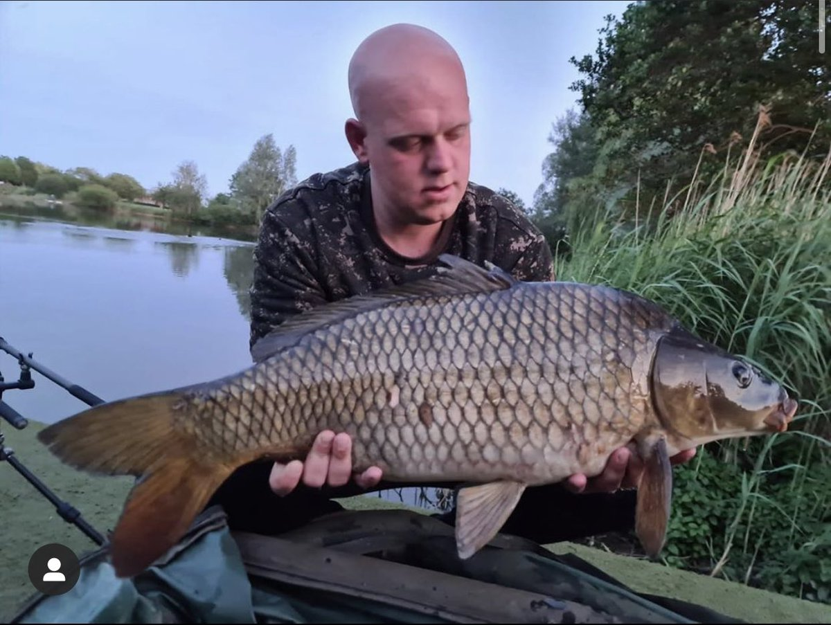 Before bedtime a nice fish. #carp #carpdistrict #fun #tackle #nashtacklepic.twitter.com/Rj4dBeOwsR
