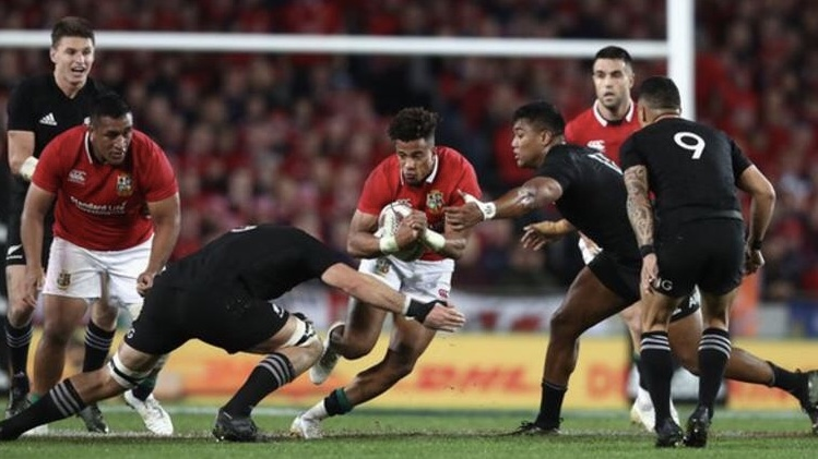 test Twitter Media - Murrayfield is the front-runner to stage a 'home' British and Irish Lions Test against Japan before next year's tour of South Africa.  The fixture is pencilled in for Saturday, 26 June 2021.  In full: https://t.co/W49EA7NcUn https://t.co/nsSArEatjz