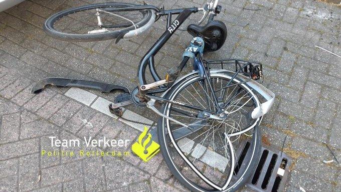 Gebruik lachgas mogelijke oorzaak dodelijk ongeluk Rotterdam https://t.co/nAT3EpVQyi https://t.co/eh01O21EgG