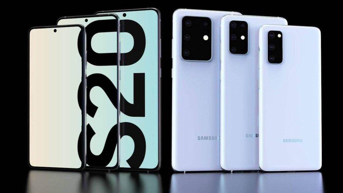 #SamsungGalaxyS20-Reihe bekommt Juni 2020-Sicherheitspatch https://www.schmidtisblog.de/samsung-galaxy-s20-reihe-bekommt-juni-2020-sicherheitspatch-1606263/…pic.twitter.com/UqCN9CPi4g