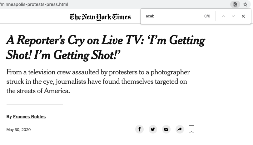 @NYT_first_said @karenyhan Doesn't show up when I search the article. I wonder if it was in a previous version and got edited out? Or it's a keyword tag that's in the metadata?
