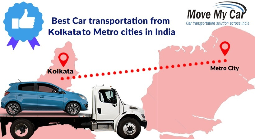 Car Transport in Kolkata - MoveMyCar