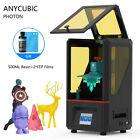 "ANYCUBIC PHOTON SLA DLP 3D Printer UV 405nm Light Cure 2.8"" TFT £268.00End Date: Monday Jun-15-2020... -  #3dprinterparts #3dprinter #3dprinters"