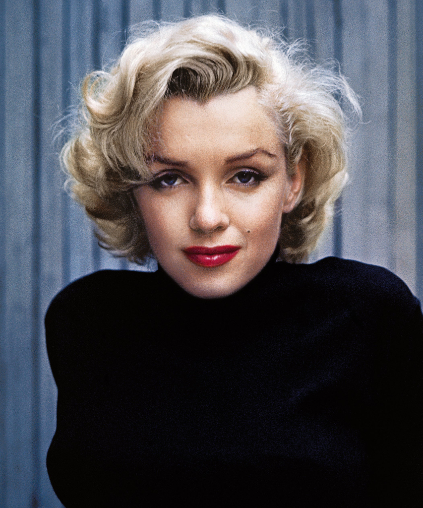 Marilyn Monroe would have celebrated her 94th birthday today. (1926-1962)