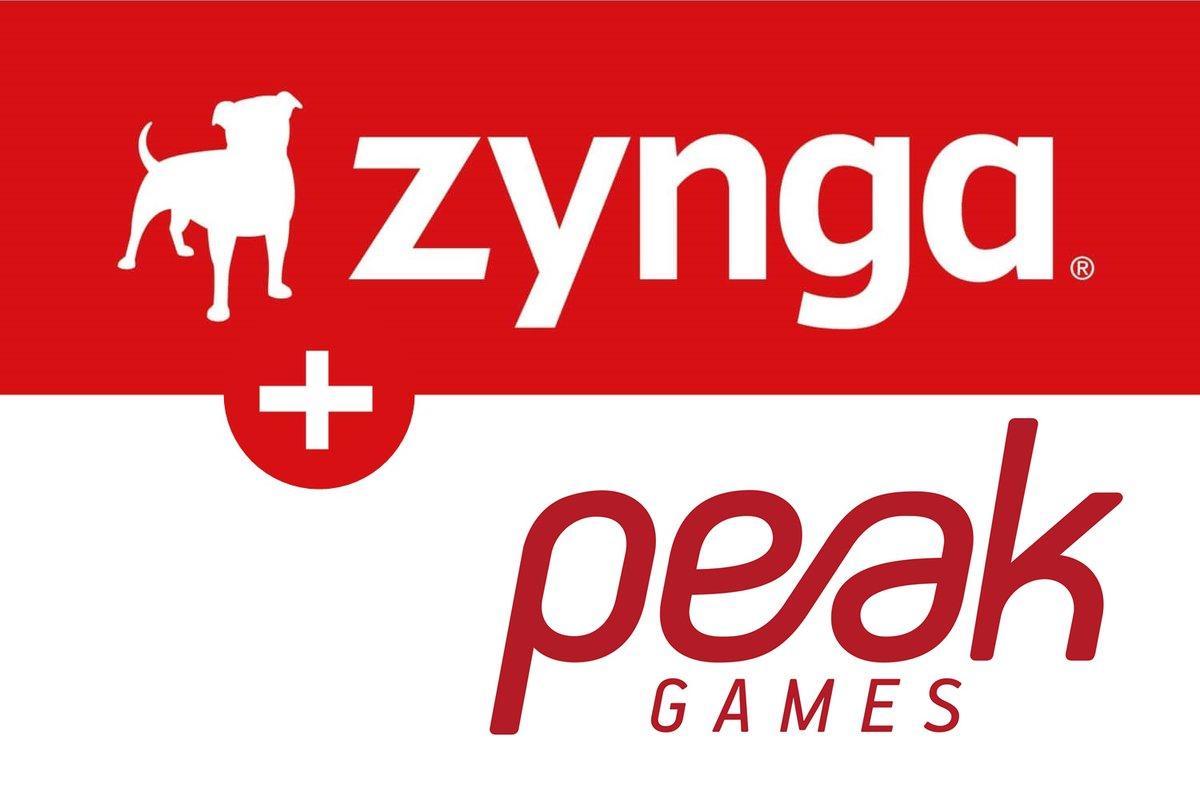 Zynga employee
