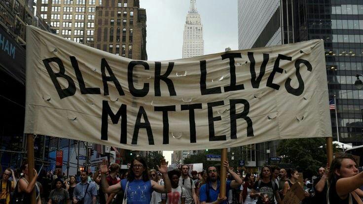 #dcblackout #BlakeLivesMatter Não vão nos calar. https://t.co/UCBIcqFFtr