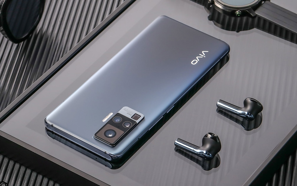 Vivo's X50 Pro with gimbal camera will be available globally later this year