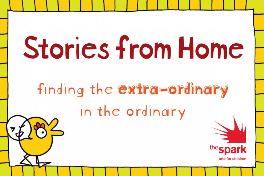 Ready for an after school story? Watch Best Berries https://t.co/HJ1mb7Uj84 - then catch up with all our Stories from Home https://t.co/rpydHpqC5D