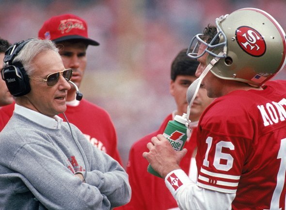 #MentorMonday  Give credit where credit is due.   In this case it the credit goes to Mr. George Seifert. Definitely one of the greatest defensive minds I've ever been around. He always was willing to learn from those who came before him & that is something I'll take to the grave! https://t.co/hoSdWY4ova