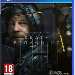 Image for the Tweet beginning: Death Stranding - £21.99